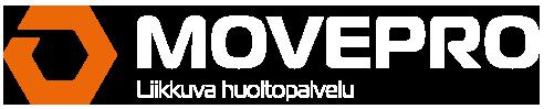 Movepro Oy - Ammattilaisen liikkuva huoltopalvelu